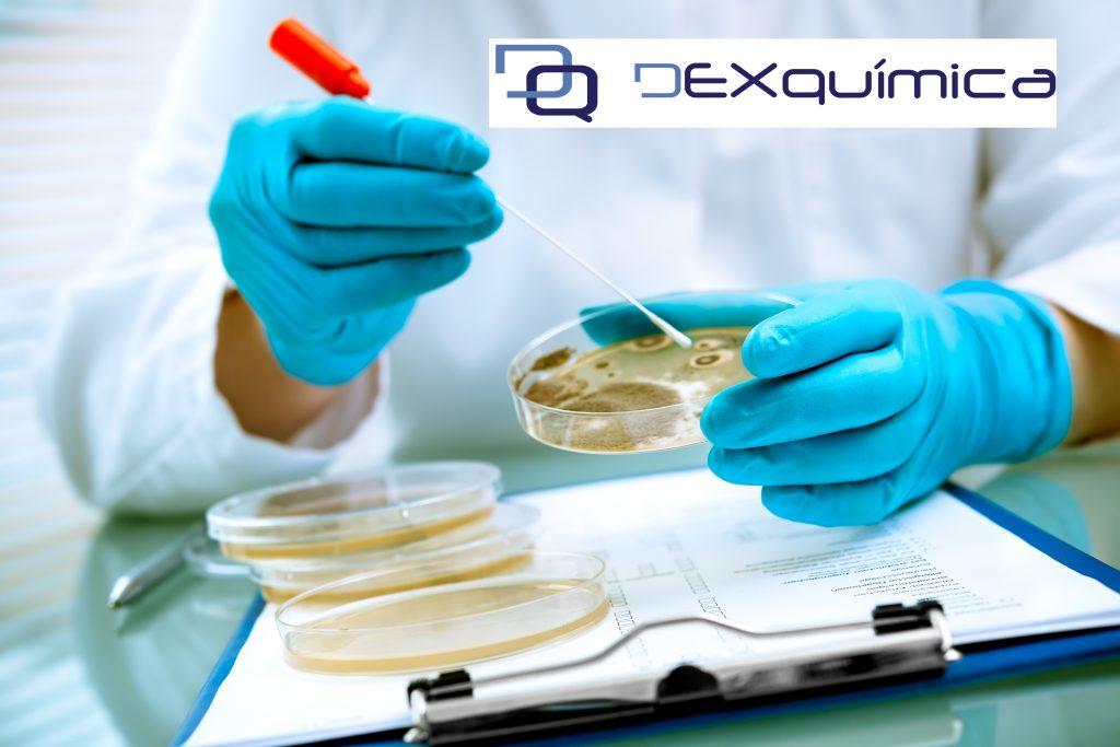 DexQuímica - Seguridad Alimentaria